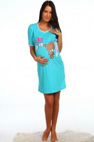 Сорочка для беременных Бэмби