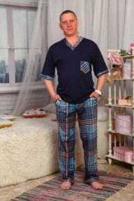 №ПМ15-2 Мужская пижама
