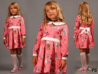 Детская одежда#Платье Подружки ГФ001/4