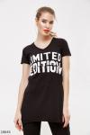 Женская футболка 18645
