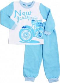 Пижама для мальчика 1626-55-055-008