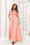 Платье № 608