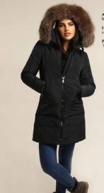 Пальто на изософте
