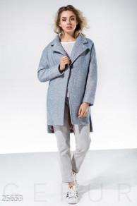 Пальто стиль boyfriend
