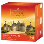 Чай Хайтон  Цейлон №1 черный (100пак.x2г)