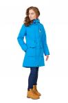 Осень.Куртка мембрана демисезонная р.146-170 7цвет.17372-243
