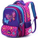 Рюкзак школьный Бабочки