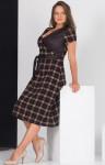 Платье D-1051