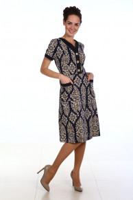 № 477 Платье