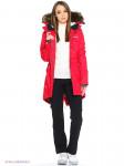 Куртка -парка  женская Lindsey  цвет 040