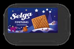 Печенье Селга пипаркукас  180 гр