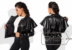 Куртка Фабрика моды (3 расцветки)