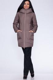 #9771 Куртка Какао