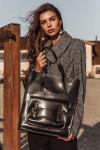 Черная сумка Gepur