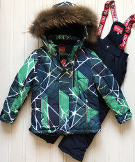 Reimo, комплект зимний для мальчика