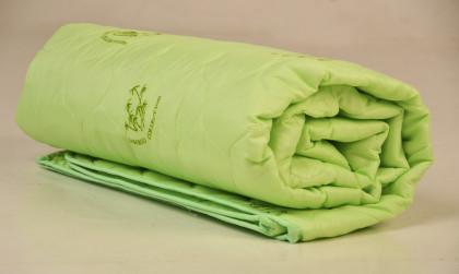 """Одеяло облегченное """"бамбук"""" 1,5"""