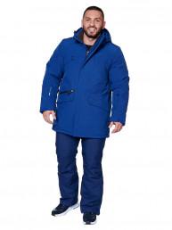 Куртка мужская, сезон 2019-2020, арт. A-8813, Синий