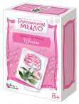 Набор для изготовления мыла «Розовый пион»