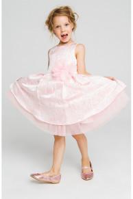 86392 Платье (PLAYTODAY)Розовый