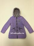 Куртка AN-001 сирень (Код: AN-001)