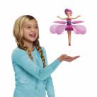 Оригинальная летающая фея Flying Fairy, подсветка, музыка