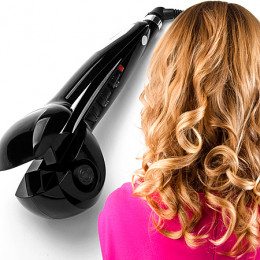 10873 Щипцы для волос 240Вт алюм. ZM (х12)