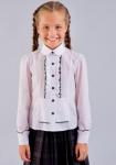 Блуза для девочки    Модель 01/12-д