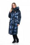 Пальто женское зимнее DAKOTA OFF 2430 от Vicco
