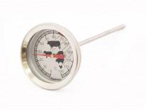 0301 FISSMAN Термометр для мяса, диапазон измерений 0-120°C,