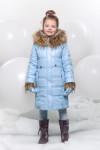 Детская зимняя куртка DT-8257-11