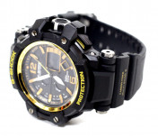 Часы молодежные наручные GG №2