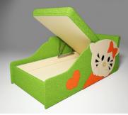 Детский диван «Китти»