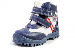 Ботинки дошкольные арт. 70311