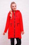 Куртка 17-032 (красный) Glem