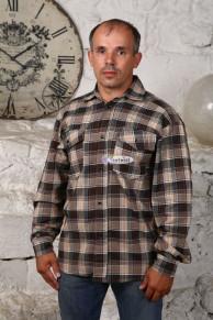 Мужская рубашка ФУЛЕ (модель: Мужская рубашка ФУЛЕ)