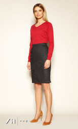 ZAPS SONYA свитер 002   размеры евро
