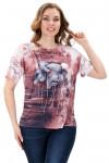 Блуза 42-17К Номер цвета: 903