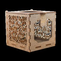 Peroni Honey Коробка-подсвечник