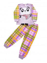 Пижама Фуси - сиреневый цвет