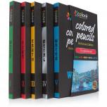 Colored Pencils 60шт