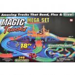 Светящаяся дорога Magic Tracks 360 деталей