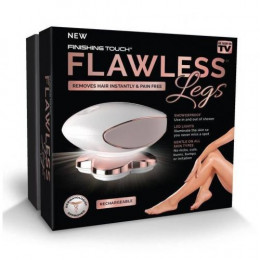 Универсальный эпилятор Flawless Legs