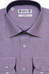 Roberto Bruno рубашка с длинным рукавом 114306SF