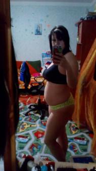 Фото 26 недели беременности