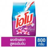 Порошок-эко стиральный д/восстановления ткани 800 гр.