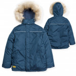 куртка для мальчиков Пеликан (р.7-11)