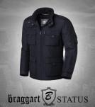 Демисезонная куртка Braggart № 09838