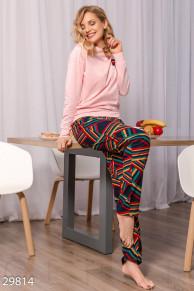 Женская пижама Gepur