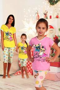 Пижама 5022 детская