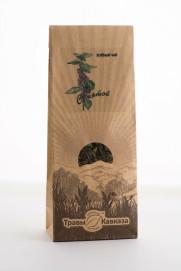 Зеленый чай. С мятой. 100 гр.